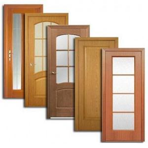 Двери, дверные блоки Ершовки