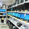 Компьютерные магазины в Ершовке