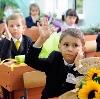 Школы в Ершовке