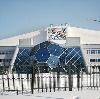 Спортивные комплексы в Ершовке