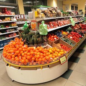 Супермаркеты Ершовки