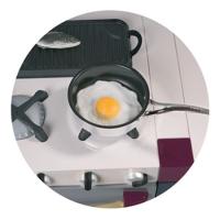 Кафе Амир - иконка «кухня» в Ершовке